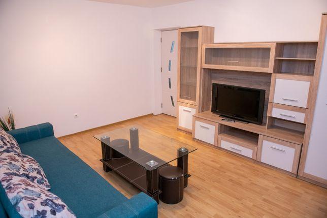 Apartament 2 camere, parter - REGIM HOTELIER - Ramnicu Valcea -150 Ron