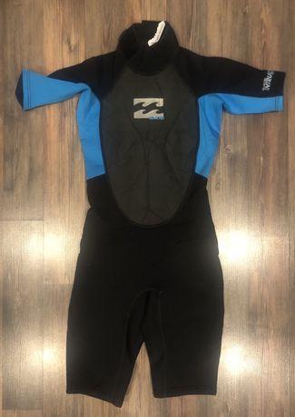 Детски неопренов костюм Billabong Intruder ZG300