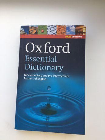 Продам словарь Oxford Dictionary