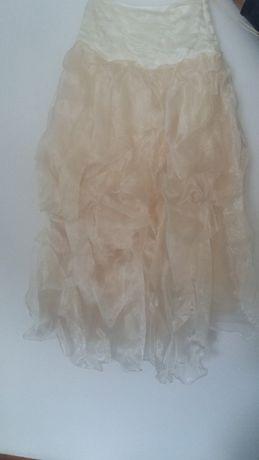 продавам сватбена рокля