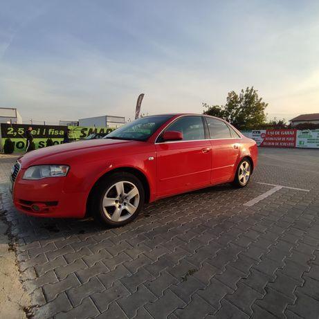 Vand Audi a4 b7 1.9
