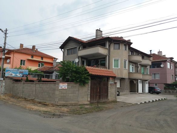 Къща в гр. Айтос