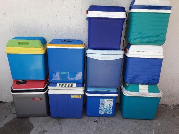 Хладилни чанти 12v втора употреба и нови