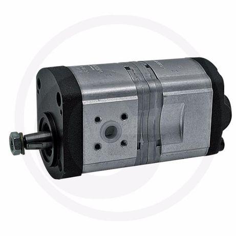 pompa hidraulica dubla pentru tractor CASE international