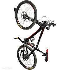 Suport bicicleta perete