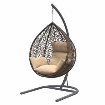 Кресло кокон Бароло. Караганда