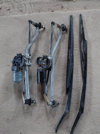 Е46 моторче чистачки рамо рамена механизъм бмв bmw e46