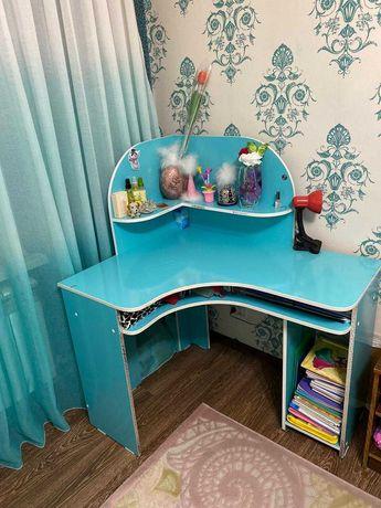 Детская мебель в комплекте