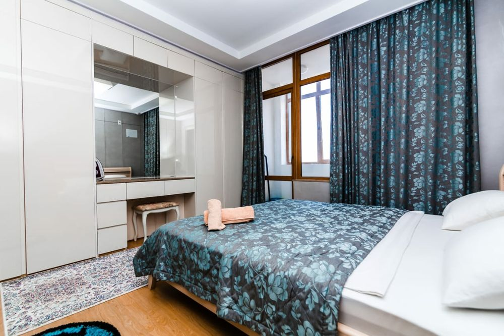 Highvill апартаменты Люкс!!! Нур-Султан (Астана) - изображение 1