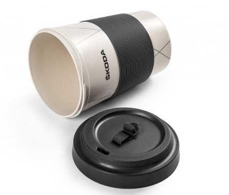 recipient cafea original skoda