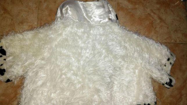 Paltonas fetita 1-2 ani