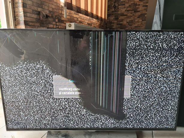 Samsung led tv RM48D LH48RMD defect