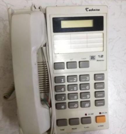 Офис телефон Technica