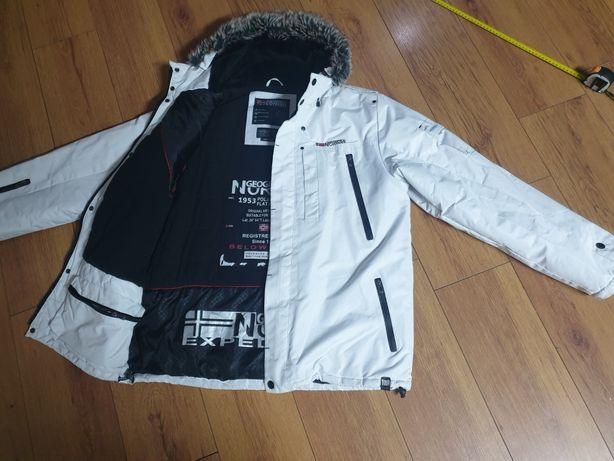 Geographical norway expedition ski okazie
