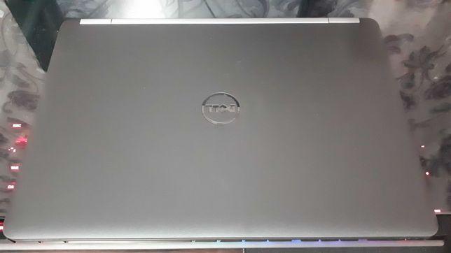 Ультрабук DELL Core i7 Windows 11