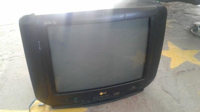 Телевизор, срочно