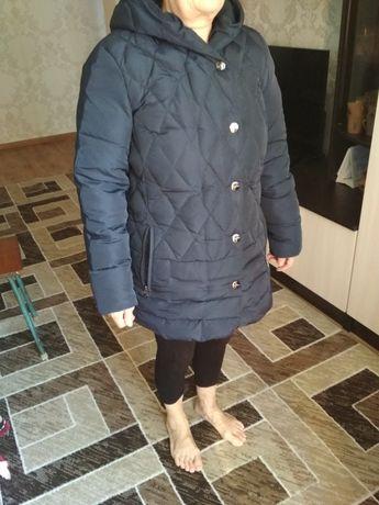 Продам зимнюю женскую куртку Finn flare