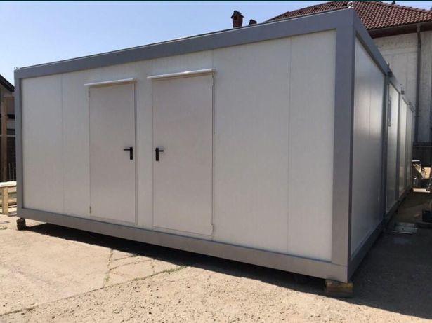 Container containere birou vestiar depozitare de locuit de dormit paza