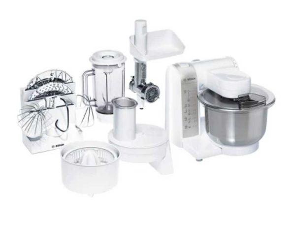 Кухонный комбайн MUM4 600 Вт Bosch MUM4880