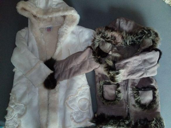 Детски палтенца..