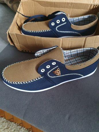 Pantofi barbatesti leopard