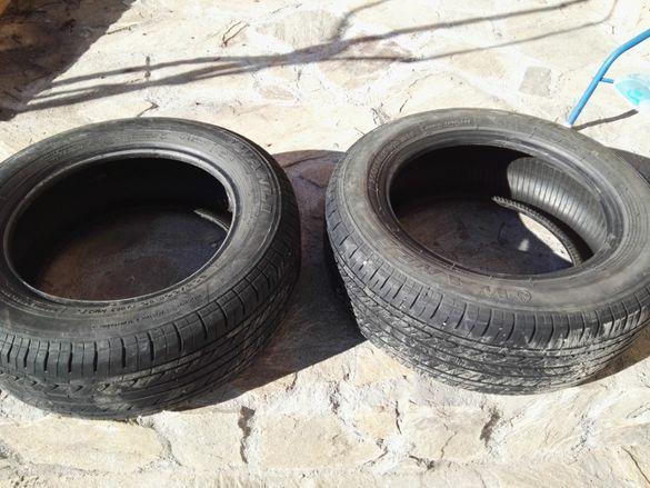 Продавам летни гуми