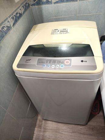 Продам стиральную машину LG на запчасти