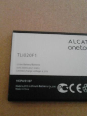 Оригинална батерия за Alcatel TLi020F1