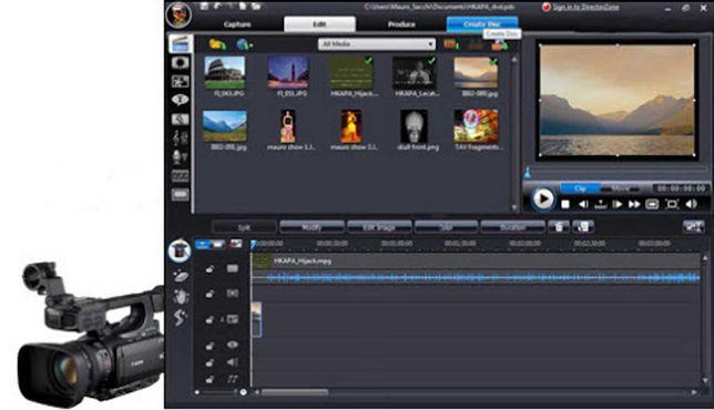 Editare video Procesare video nunti, botezuri, orice evenimente
