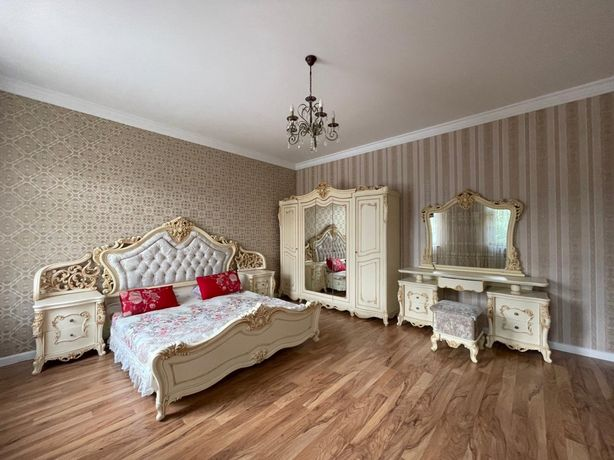 Спальный гарнитур «Джаконда»