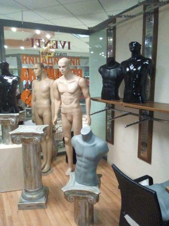 Оборудване за магазин за дрехи и обувки