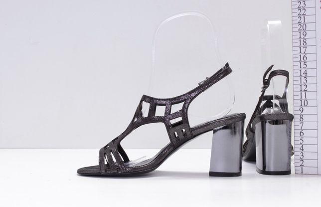 Sandale piele 38
