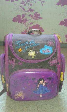 Портфель рюкзак школьный