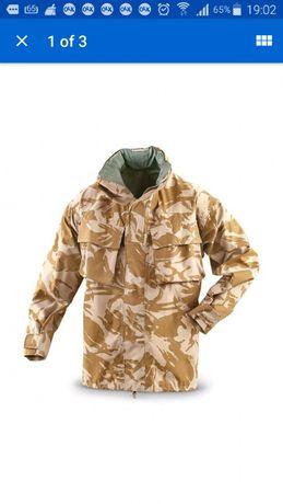 Оригинални военни ловджийски,дрехи обувки от gore-tex английски и