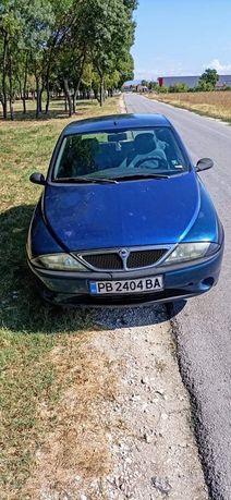 На части Lancia Ypsilon 1.2 6 Скорости