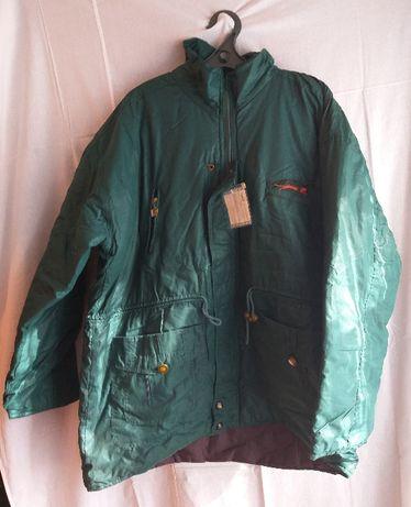 Куртка мужская, китайская, ткань, 56 размер.