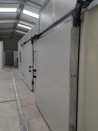 Camere frigorifice/ depozite frigorifice/ containere frigorifice