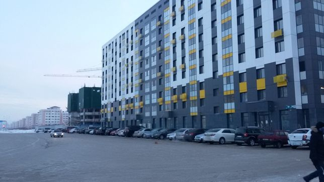 Обмен 1,5 квартиры в Нур-Султане  на квартиру в Алматы