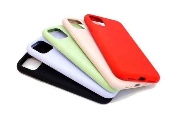 Силиконов кейс за iPhone 11 / 11 Pro / 11 Pro Max