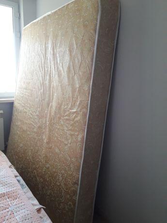 продам матрас для двухспальной кровати размер 160×200см без пятен чист