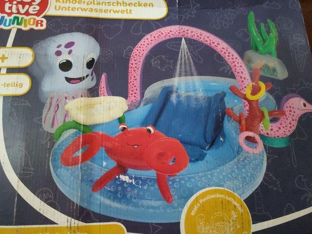 Piscină gonflabilă pentru copii