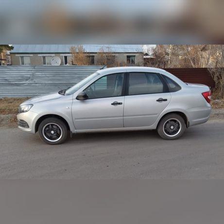Продам в идеальном состояние ВАЗ 2190 седан,один хозяин !
