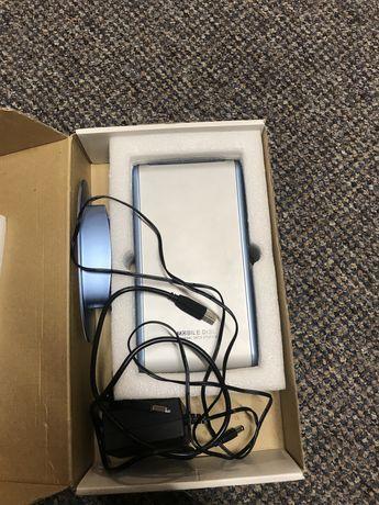 """Rack Datalux 3,5"""" External HDD Case 400GB"""