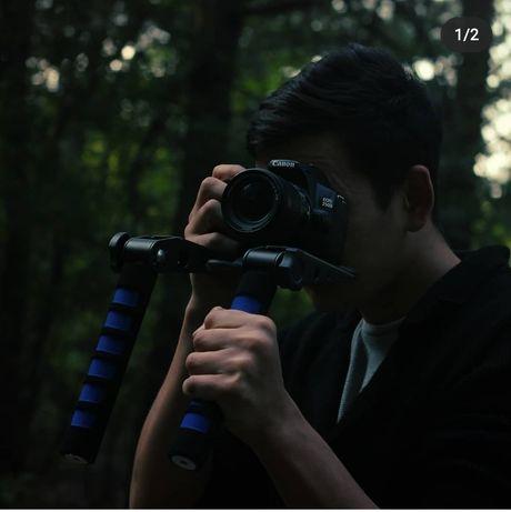 Фотограф-Видеограф. Индивидуальный подход.
