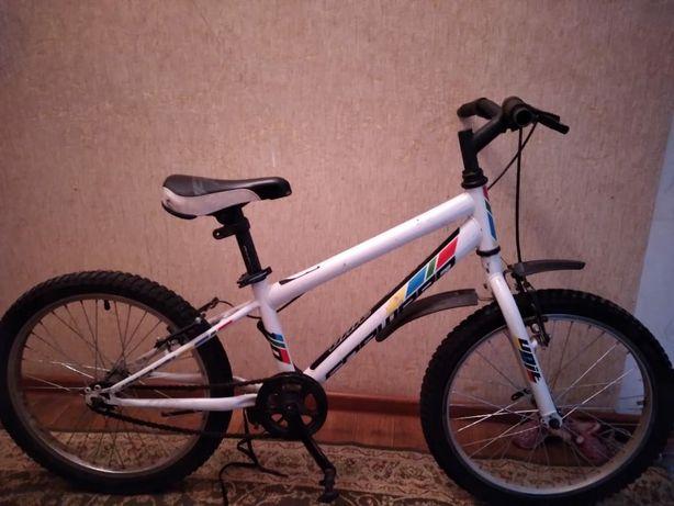 Велосипед фордвард