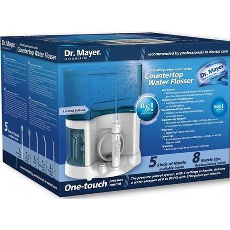Irigator/Dus bucal Dr Mayer WT5000 Editie Limitata
