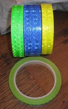 Светлоотразяващи ленти