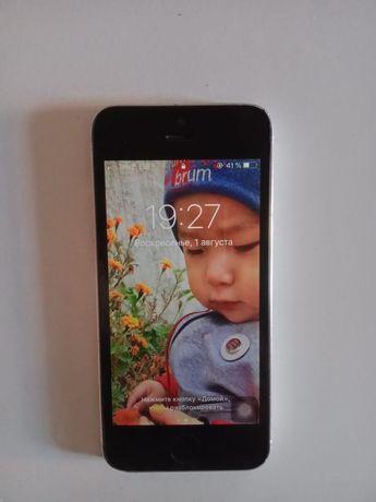 Айфон 5s продам торг есть