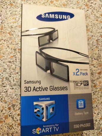 Стерео очки 3D, для просмотра на телевизоре