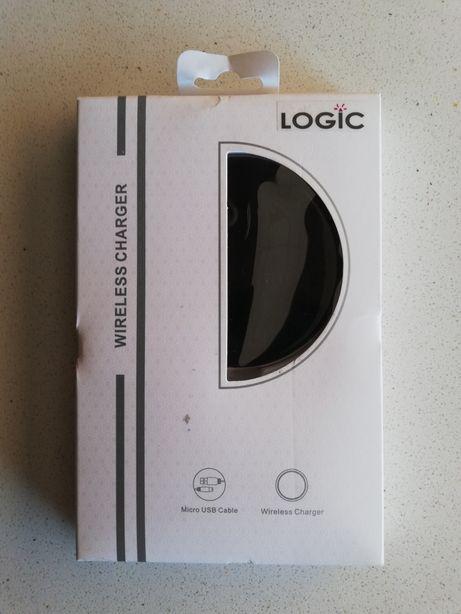 Încărcător wireless Logic